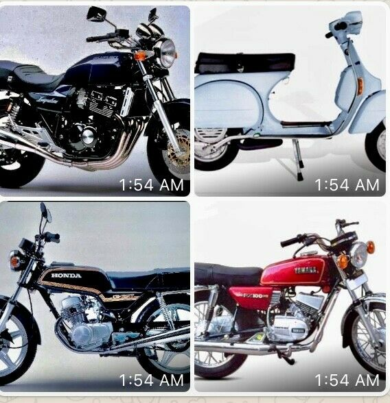 GHC Provide :- Scrap service for your used motorbike !!! ( Save your precious time ! )