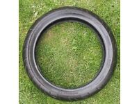 MAXXIS Motorcycle front tyre 120/70/ZR17