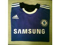 Chelsea F.C. training top