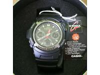 Casio G-Shock Radio Controlled Watch