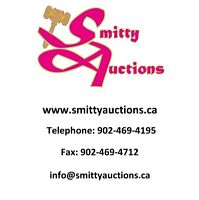 Auctioneering Services