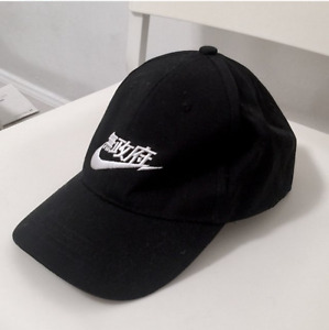 NEW Nike Black Baseball Cap