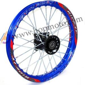 Dirt Bike Pit Bike Racing Wheel 1.40 - 14""