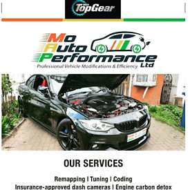 Professional ECU REMAPPING On Any CARS , VANS