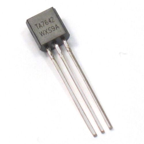 5 pcs TA7642 One Chip AM Radio IC (5 Pack)