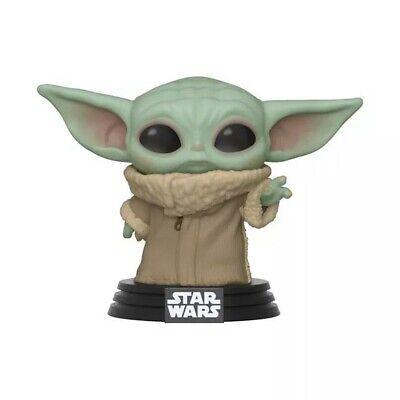 The Child Bobble-Head (Baby Yoda) - Funko Pop! 368 Star Wars The Mandalorian