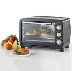HELLER-28-Litre-Electric-Oven-with-Rotisserie