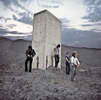 'The Who' New Still Sealed & Used Records