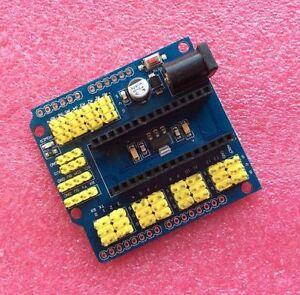 """For """"Arduino"""" Nano V3.0 Prototype Shield - I/O Expansion Board"""