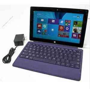 Tablette microsoft surface 2