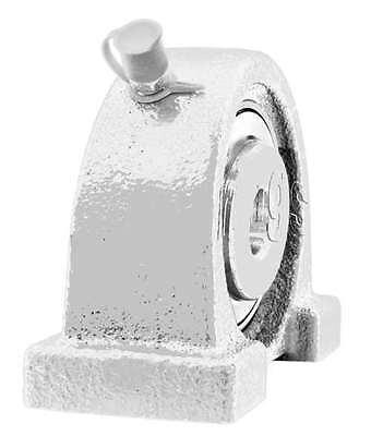 Fhslp204-20mm Pillow Block Low Shaft Height 20mm Bearing 15800