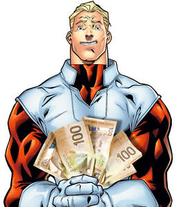 Comic Books Wanted Buyer Older Comics Marvel DC Top Dollar Paid