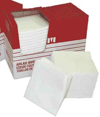 Merfin Vicell Airlaid Folded Wipes 8287