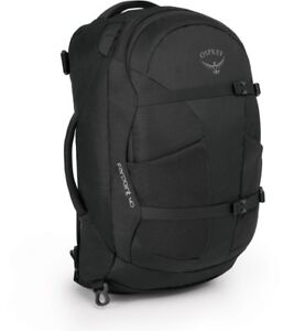 Osprey Farpoint 40 Volcanic Grey  M/L - Brand New with Tags