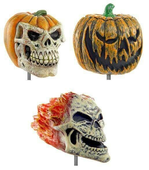 SPECIAL COLLECTION OF 3 EERIE Antenna Toppers - LIMITED QUANTITIES AVAILABLE!