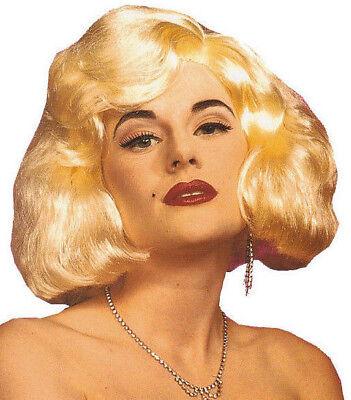 Frauen Perücke Moviestar Marilyn Rubies Hollywood Star Filmstar - Hollywood Star Perücke