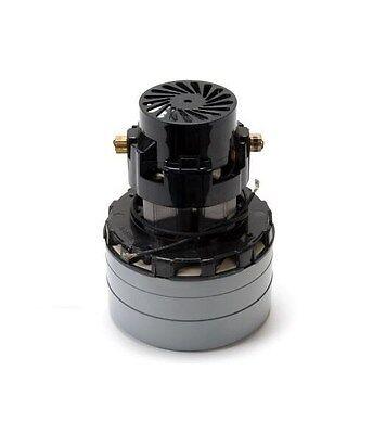 Vacuum Motor 24 Volt 3 Stage Fits Minuteman H22 E17 E20 747607-1 747665-1