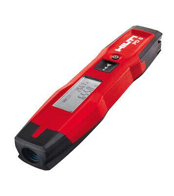Hilti Pd-5 70m Laser Range Meter Distance Measurement Tool Rangefinder