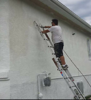 Need Your Interior Or Exterior Painted?
