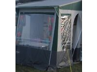 NR RIO CARAVAN PORCH AWNING LOVELY CONDITION
