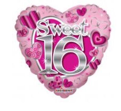 Sweet 16 16th Birthday 18