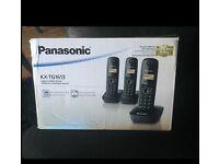 Panasonic home phone
