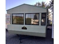 Willerby Granada Static Caravan For Sale Off-site including Free Delivery