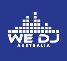We DJ Australia *APRIL & MAY ONLY - MENTION THIS AD FOR $50 OFF* Melbourne CBD Melbourne City Preview
