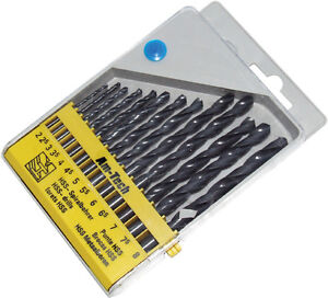 13pc-High-Speed-Drill-Bit-Set-For-Metal-Various-Sizes-Storage-Case-L