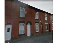 **NEW** ABBEY HEY 2 BED MID TERRACED HOUSE TO LET NEWLY DECORATED & CARPETED £110 PW DSS CONSIDERED