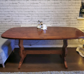 Good solid Dining table for sale