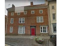 1 Person Studio Flat at Red House Court, Bridge Road, Stokesley