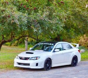 2011 Subaru WRX STI **Reduced**