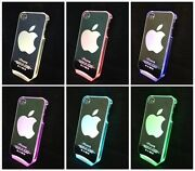 iPhone 4 Flashing Case
