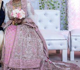 Exclusive Monga's Bridal dress for sale!