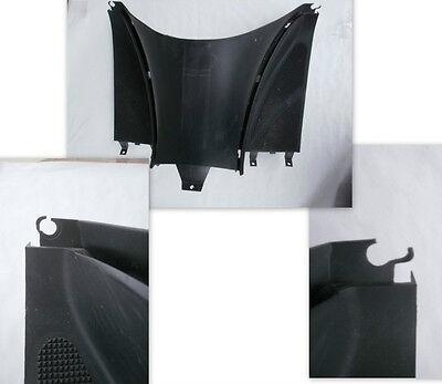 Trittbrett vorne Verkleidung für Yamaha Majesty YP125 Baujahr 2000 10644