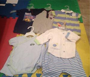 Boys 3-12 months