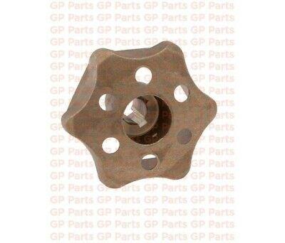 Tennant 377364 Hub-drive Brush Disc .75 Bore5700 5700ee 5700xp 7080