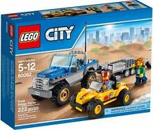 Lego Dune Buggy Transporter 60082 Silvan Yarra Ranges Preview