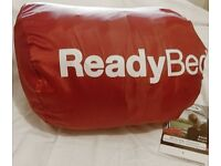 Readybed inflatable airbed