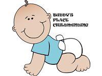 Buddy's Place Childminding