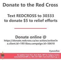 All on photo- donate to Alberta cause