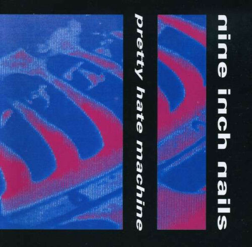Various Artists : Pretty Hate Machine Cd