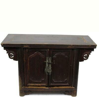 Shanxi Antique Cabinet or Night Stand
