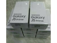 SAMSUNG GALAXY J5 Prime UNLOCKED BRAND NEW WARRANTY &