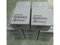 SAMSUNG GALAXY J5 Prime BRAND NEW UNLOCKED