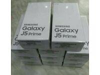 SAMSUNG GALAXY J5 Prime BRAND NEW UNLOCKED