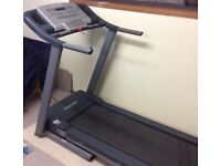 Fully functional treadmill for sale