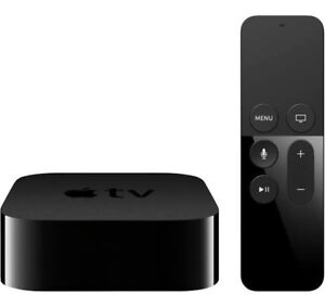 Wanted: Apple TV 4 or 4K