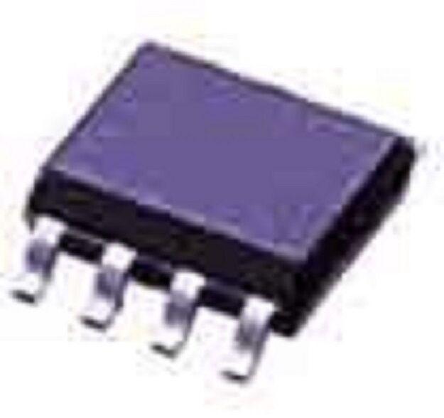 5pcs LM431ACM V-Ref Adjustable 2.495V to 37V 100mA SO-8 PKG.